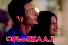 Janam Janam - (Sad Version)  - Song Making - Colorbaaj