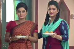 Jaroar Jhumko | Mon-San 8.00pm promo | Only On Zee Bangla