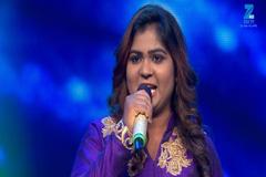 Jassu Khan Hasmat And Sultana Singing Aisi Dhakad Hai - Sa Re Ga Ma Pa Lil Champs 2017 - May 20, 2017 |ZEETV