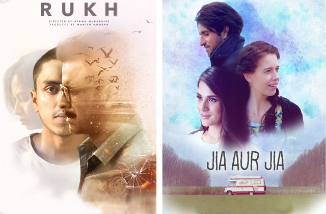 Jia Aur Jia & Rukh | Movie Review | Bollywood Business
