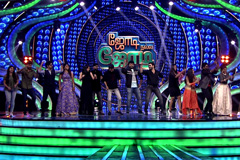 Jodi Nalla Jodi   1st January at 1:30 PM to 03:30 PM   Only On Zee Tamil