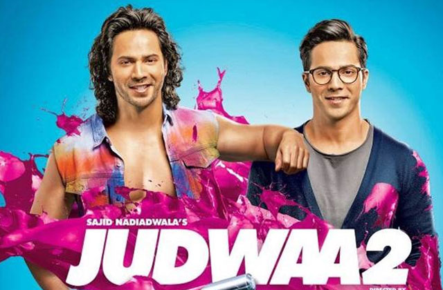 Judwaa 2 | Movie Review | Bollywood Business