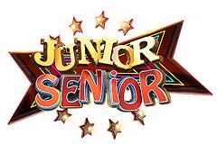 Junior Senior - Twice the Fun! | Start 12th Feb, Every Sunday at 8.30 PM