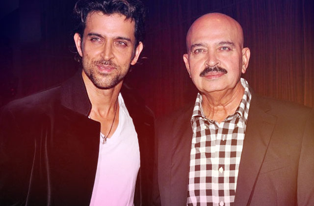 'Kaabil' & 'Raees' Clash Worries Hrithik And Rakesh Roshan