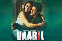 'Kaabil' Poster Out!