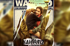 'Kahaani 2' Poster Out