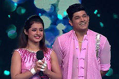 Kalpita & Mayuresh Perform On Janam Janam | Dance India Dance 2017 – December 30 | ZEETV