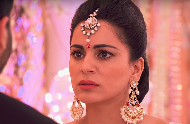 Karan wants to cancel Preeta's wedding - Kundali Bhagya | ZEETV