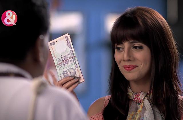 Kareena Laayegi Rishton Mein Daraar | Badho Bahu | Mon-Sat |9:30 PM