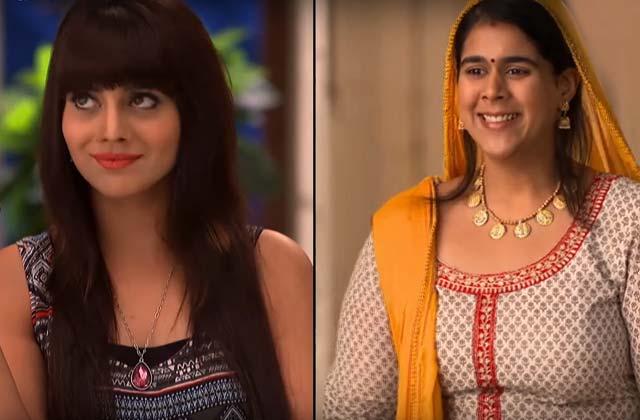 Kareena Plans To Separate Badho & Lucky - Badho Bahu