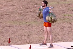 Kavita Kolapkar & Royce Kukreja's Performance - India's Asli Champion… Hai Dum! - May 21, 2017 |&TV