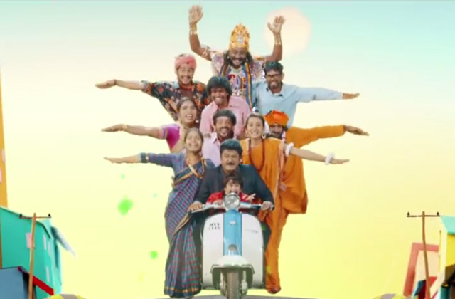 Khiladi Kutumba | Coming Soon !