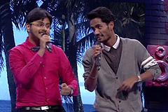 Koli Song by Abhishek and Premnath |  Sa Re Ga Ma Pa Ghe Panga Kar Danga - BEFORE TV | ZEE Marathi