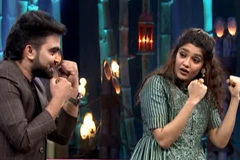 Koncham Touch Lo Unte Chepta Season 3 - Ritika Singh  | Promo