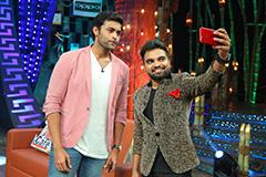 Koncham Touch Lo Unte Chepta - Season 3 | 'KTUC - Varun Tej' | Promo