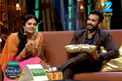Konchem Touch Lo Unte Chepta - Season 3 | Sreemukhi, Rashmi & Anchor Ravi | Promo