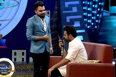 Konchem Touch Lo Unte Chepta - Season 3   Sai Dharam Tej   Promo