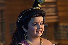 Krishna Interact With Kansa - Paramavatar Shri Krishna | &(AndTv)
