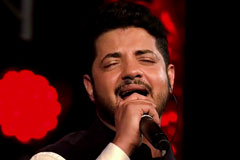 Listen To The Melodious Voice Of Swapnil Bandodkar - MAAI Awards