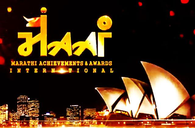 MAAI Awards 2016 - Full Event - Zee Marathi
