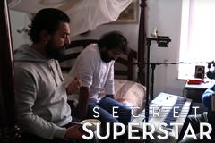 Making of Main Kaun Hoon - Secret Superstar