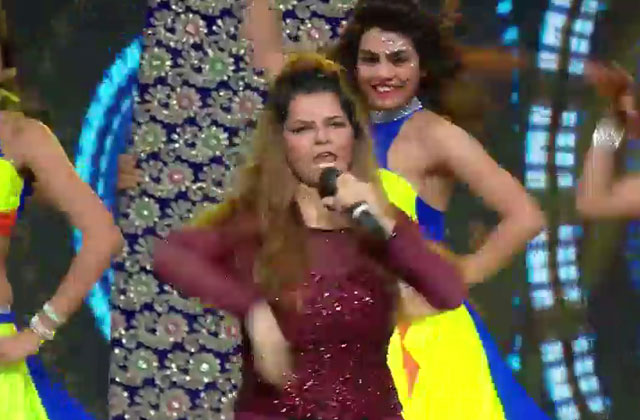 Mamta Sharma, Nora, Eli and Gauhar's Full Performance | Zee Cine Awards 2018 | OZEE Exclusive