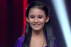Manashi Sahariah Sings Ramba Ho Ho | The Voice India Kids Season 2 - December 30, 2017 | &(AndTv)