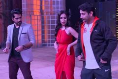 Marzi Pestonji On Choreographing ZCA Performances | Zee Cine Awards 2018