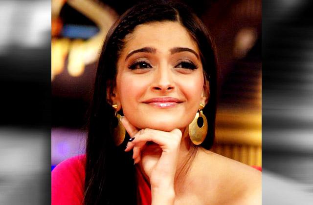 Masakali Girl Sonam Kapoor Gets Nostalgic