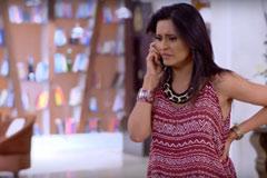 Maya Gets Threat Calls – Queens Hai Hum