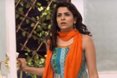 Meera Gets Kidnapped - Chupke Chupke   &(AndTv)