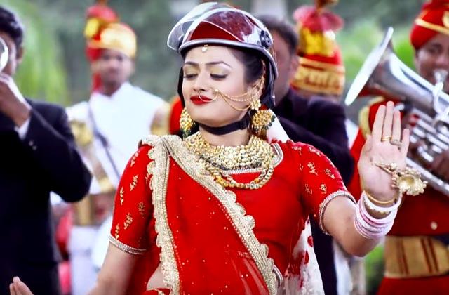 Mehek Comes With A 'Baraati' Twist - Zindagi Ki Mehek