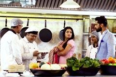 Mehek In Shaurya's Restaurant - Zindagi Ki Mehek