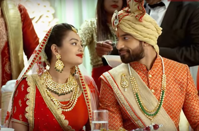 Mehek-Shaurya's Wedding In Trouble – Zindagi Ki Mehek