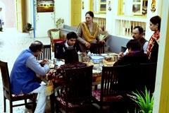 Mehek's Family Miss Her Presence - Zindagi Ki Mehek