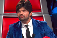 Mele Mai Bichde Bhai Moment On The Sets Of The Voice India Kids - Season 2 | Ep 5