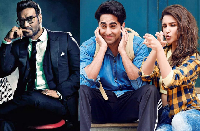 'Meri Pyaari Bindu' & 'Baadshaho' To Clash At The BOC