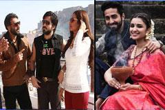 'Meri Pyaari Bindu' To Clash With 'Baadshaho'