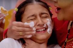 Mishti's birthday surprise - Vani Rani   &(AndTv)