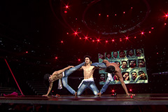 Mitesh, Sarang & Sanket Perform On Hamari Adhuri Kahani   DID 2017   Before Tv