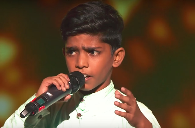 Mohmmad Fazil Performs On Hanikarak Baapu | Sneak Peek | The Voice India Kids - Season 2 | Ep 4