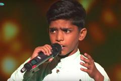 Mohmmad Fazil Performs On Hanikarak Baapu   Sneak Peek   The Voice India Kids - Season 2   Ep 4