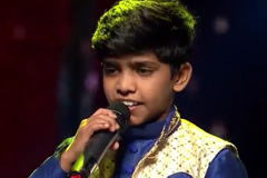 Mohmmad Fazil Sings Mujhse Shadi Karogi | The Voice India Kids Season 2 - February 4, 2018 | &(AndTv)