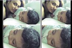 Mom Rani Shares Her Daughter Adira's Pic On Social Media!