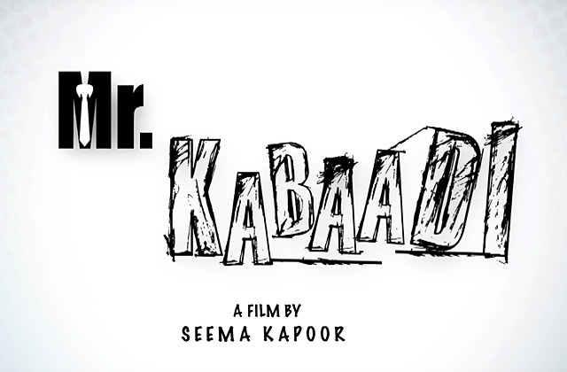 Mr. Kabaadi - Movie Trailer