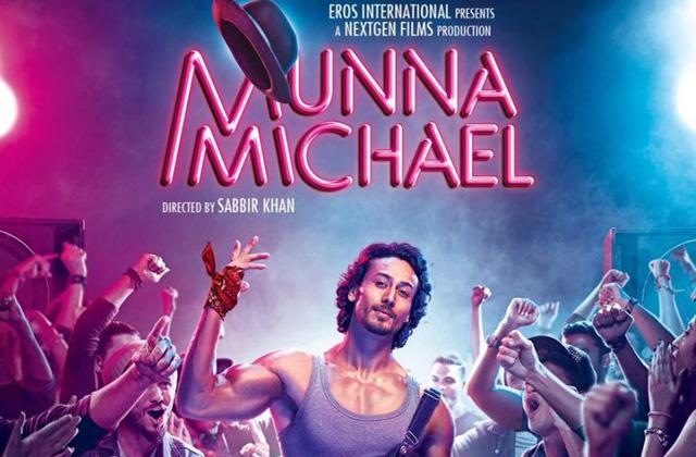 Munna Michael Movie Review