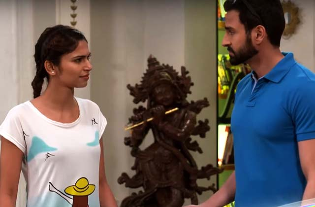 Myra-Kabir Talk About Arrange & Love Marriage - Bin Kuch Kahe