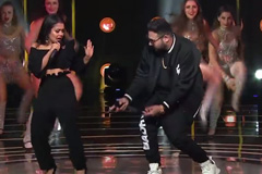 Neha & Badshah's Grand Entry | Sneak Peek | The Voice India Kids - Season 2