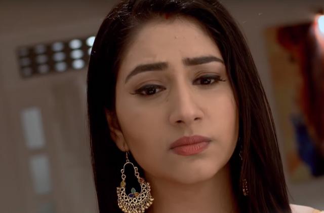 Nisha Creates Misuncerstanding Between Jhanvi & Aditya - Woh Apna Sa |ZEETV