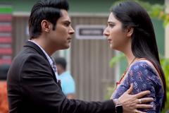 Nisha Fools Jhanvi Again - Woh Apna Sa   ZEETV